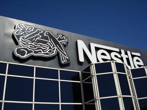Nestle va contribui la crearea a 100.000 de noi locuri de munca