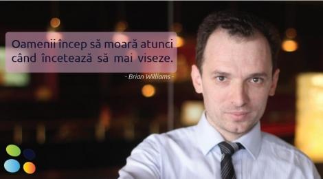 [interviu] Florin Rosoga - despre dezvoltare profesionala si evolutia omului citadin