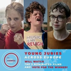 Tinerii iubitori de filme exerseaza democratia la cel mai mare eveniment cinematografic european pentru adolescenti