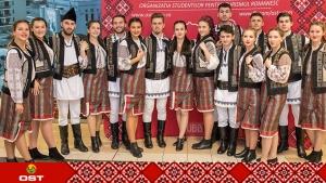 """Spectacol caritabil de Craciun: """"Care-i fruntea?"""" va avea loc in 12 decembrie"""