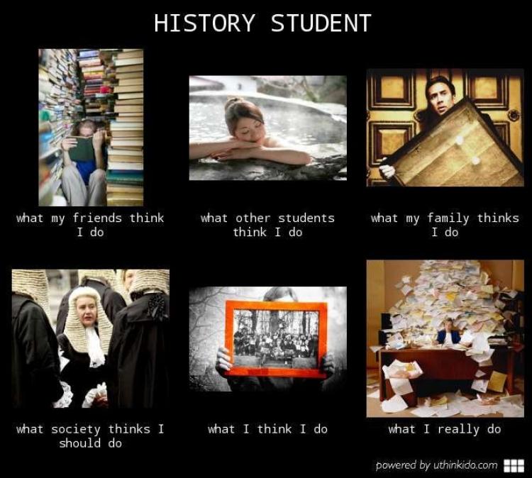 Scoala de vara pentru studenti iubitori de istorie