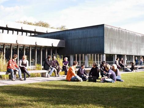Ce inseamna sa aplici pentru un master in Danemarca