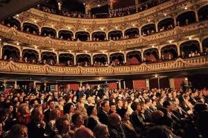 Teatrul National din Cluj-Napoca sarbatoreste Centenarul printr-un festival
