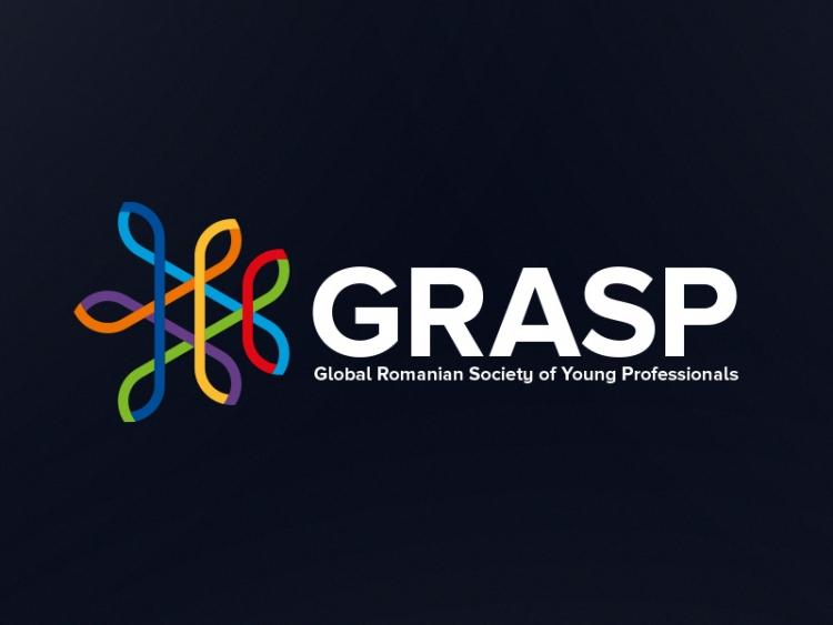Tinerii de la GRASP pun pe agenda publica tema Romaniei in 2020, in cadrul  conferintei de la Cluj (30 octombrie – 1 noiembrie 2015)
