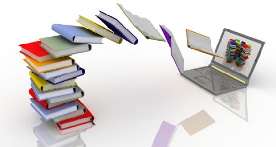 De unde citim carti online?
