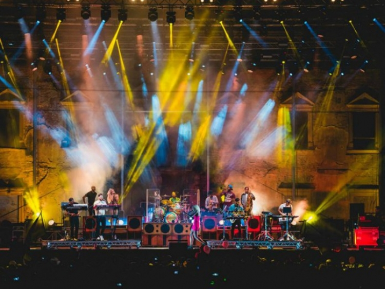 Noi artisti confirmati la Electric Castle 2017