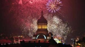 Invitatie deschisa la sarbatoarea Centenarului Marii Uniri de 1 Decembrie