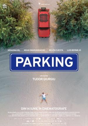 Parking se lanseaza in cinematografele din intreaga tara pe 14 iunie