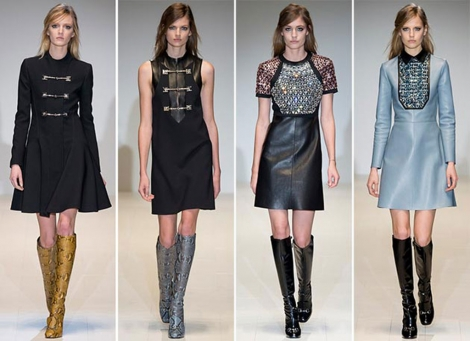 Cum alegem o rochie de seara si care sunt tendintele in 2015