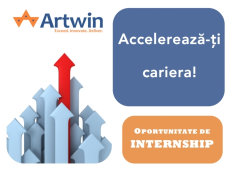 Oportunitate de internship la Artwin HR Consulting
