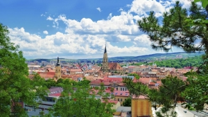 Clujul - in topul oraselor europene in care e cel mai usor sa iti gasesti un loc de munca