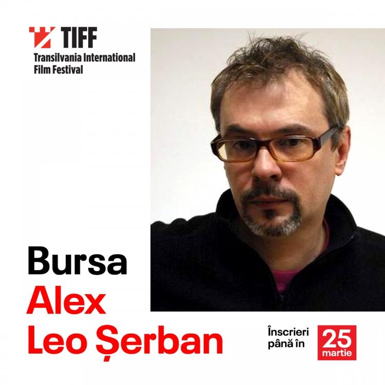Incep inscrierile pentru a 5-a editie a Bursei Alex. Leo Serban