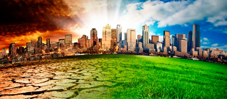 Co-autor al unui studiu international cu privire la schimbarile climatice si emisiile de gaze este un cercetator UBB