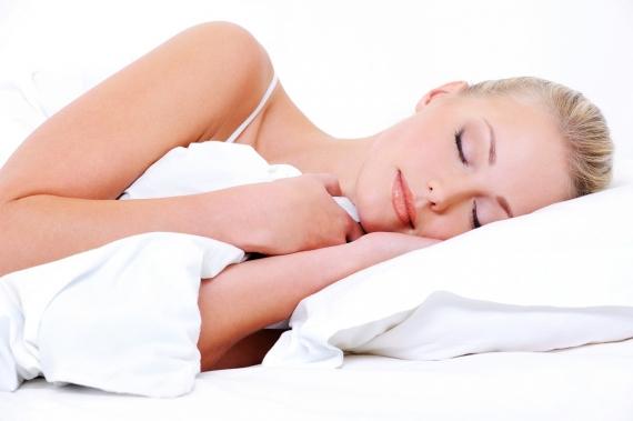 Somnul: Soluția perfectă în sesiune