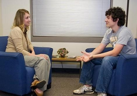 Consiliere psihologica gratuita pentru studentii clujeni