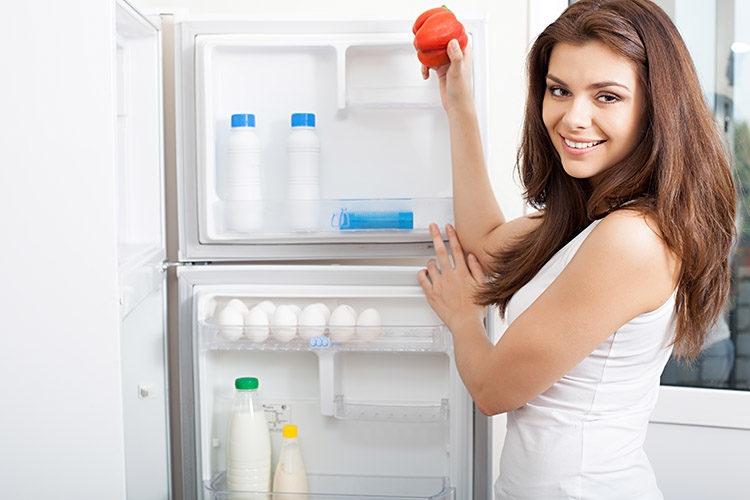 Cum alegi un frigider mic pentru camera de camin