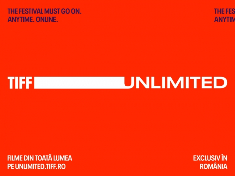 Filme noi pe platforma de streaming online a Festivalului International de Film Transilvania si schimbari ale tipurilor de abonamente