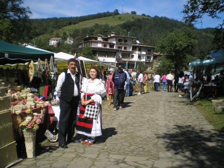 Va incepe tabara interdisciplinara a Fundatiei Transilvania Trust pentru valorificarea mestesugurilor traditionale