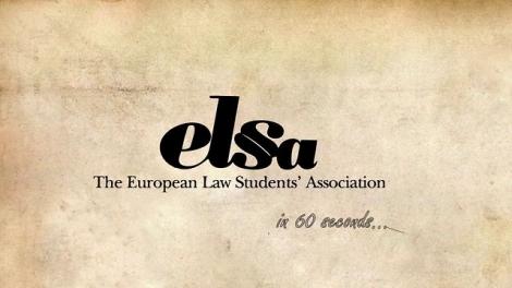 Studentii de la facultatile de drept sunt invitati la concurs de eseuri