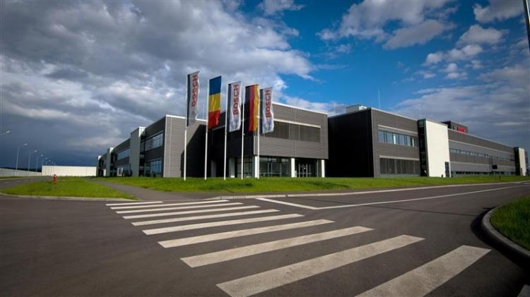 Bosch va recruta masiv pentru fabrica de la Jucu