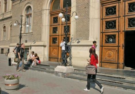 80.000 de studenti aduc la Cluj, anual, 400 de milioane de euro