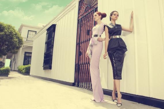 7 tendințe de primăvara în moda feminină