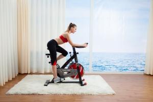 Beneficiile unei biciclete fitness pentru sanatate