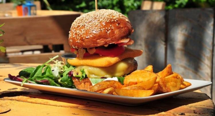 Unde se mananca cei mai buni burgeri din Cluj?