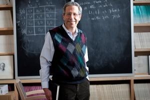 FSEGA va gazdui o conferinta deschisa de un laureat Nobel: Eric Maskin