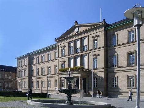 "UBB a incheiat o noua colaborare cu Universitatea ""Eberhard Karl"" din Tubingen"