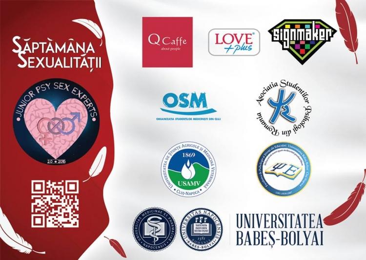 Saptamana Educatiei Sexuale la Universitatea Babes-Bolyai