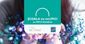 Scolile din mediul rural din judetul Cluj pot organiza tabara de vara SCOALA cu scLIPICI