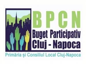Clujenii pot vota proiectele in care sa fie investiti o parte din banii Clujului