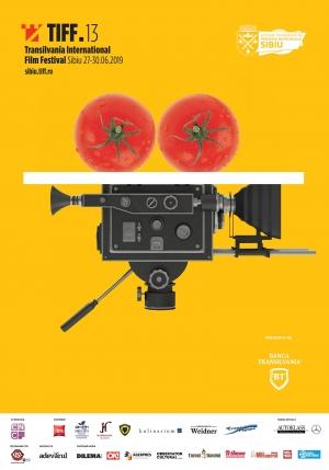Patru zile ca in filme: Azi incepe TIFF Sibiu, editia 13