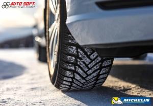 Alege inteligent anvelopele de iarna si accesoriile de la AUTO SOFT pentru sezonul rece!