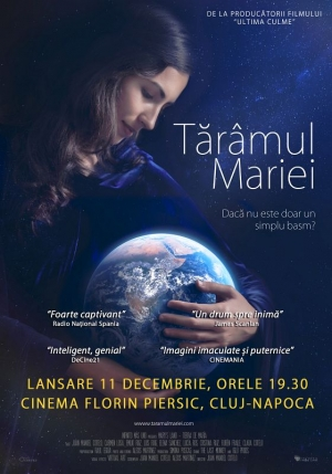 Saptamana dedicata sarbatorilor de iarna la Cinema "Florin Piersic": va rula filmul "Taramul Mariei"