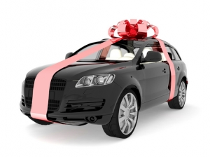 Concursuri la care premiul cel mare este o masina