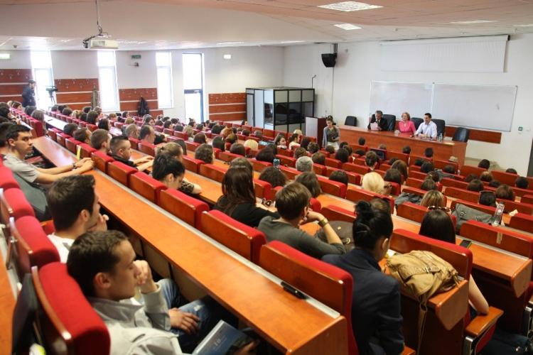"Primul program postuniversitar ""Integritate Publica si Politici Publice Anticoruptie"""