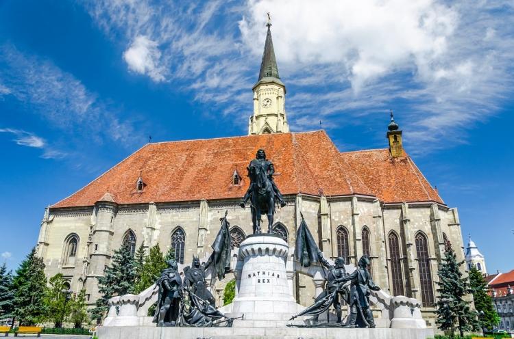 Clujul ca destinatie turistica