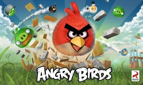 Care este secretul in spatele succesului Angry Birds?