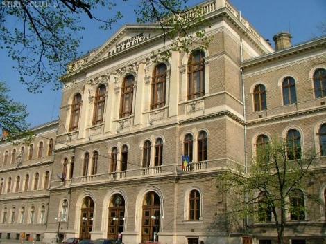 Cladirea UBB Cluj ar putea fi retrocedata