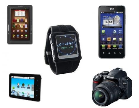 Top 5 cele mai accesibile gadgeturi pentru studenti