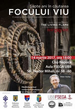 """Promovarea Romaniei rurale incepe cu """"Drumul Lung spre Cimitirul Vesel"""""""