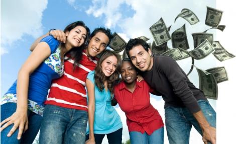 8 moduri de a economisi bani in studentie