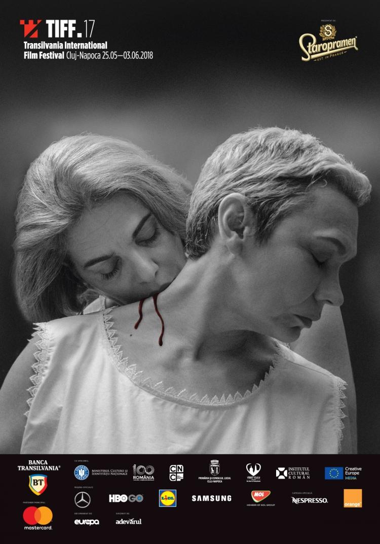 """TIFF 2018 reface """"Persona"""" lui Ingmar Bergman cu Maia Morgenstern si Oana Pellea"""