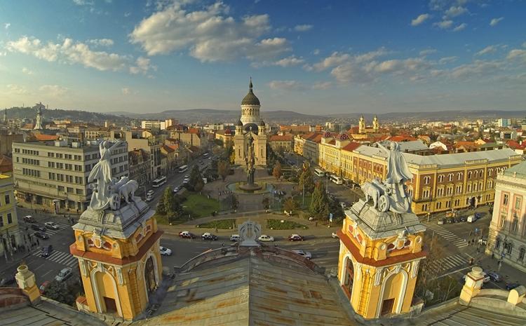 """Clujul ocupa loc fruntas in topul oraselor """"ascunse"""" care merita vizitate"""