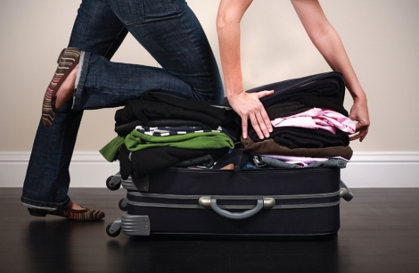 In sfarsit, te muti la Cluj! Ce sa iti iei in bagaj?
