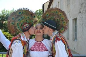 "Ansamblul Folcloric ""Mugurelul"" al UBB va participa la un festivalul international in Estonia"