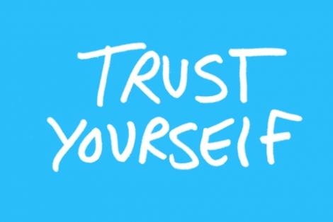 Ce sa faci pentru ca oamenii sa aiba incredere in tot ceea ce spui?