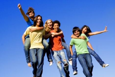 "Spunem ""PA!"" frontierelor prin programul Tineret in Actiune"